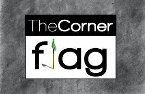 Corner Flag Graphic