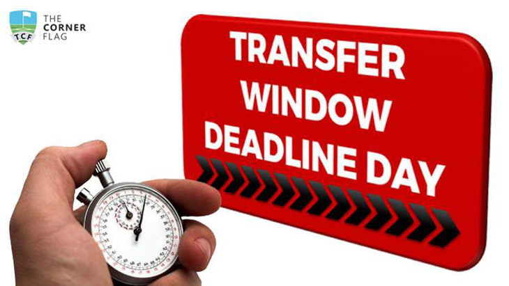 transfer deadline day 2018 - photo #10