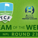 NPL Victoria Team of the Week: Round 23