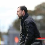 Skenderovic embracing dual role at Adelaide United