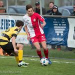 Reds snap up NPL prospect Liberto