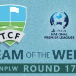 NPLW Team of the Week: Round 17
