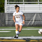 Fede Frew: My college soccer experience