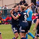 Squad Balance the key as Victory Women kick-off