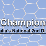 The Championship : Australia's National 2nd Division
