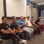 International coaches and scouts set for information evening in Melbourne
