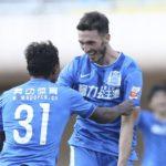 Guangzhou R & F set for NPL Victoria friendlies