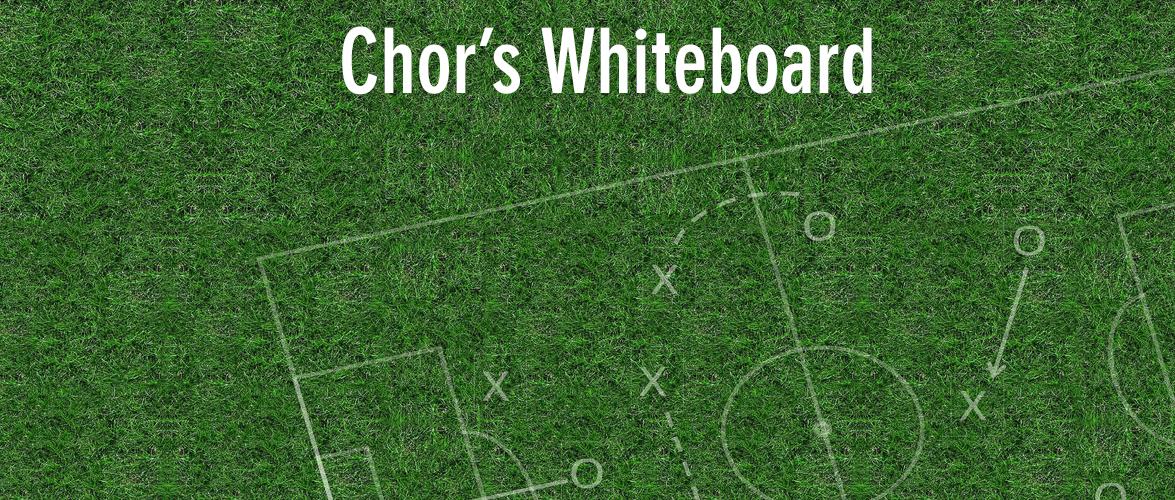 Chors Whiteboard